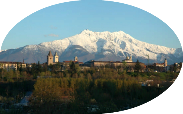 Holidays in Cuneo in 2017